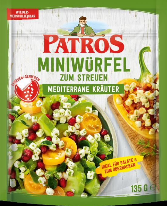 PATROS_Miniwuerfel_Mediterrane_Kraeuter